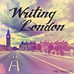 Writing London | Kamila Shamsie - event chair