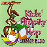 Kids' Hippity Hop Easter Music