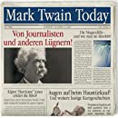 Mark Twain: Von Journalisten U