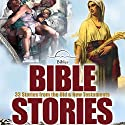 Bible Stories Audiobook by Logan Marshall Narrated by Michael Stevens