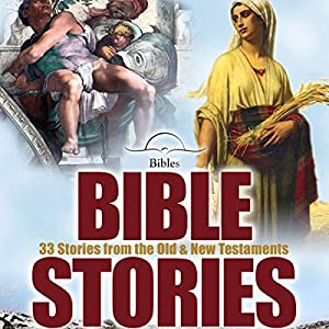 Bible Stories Audiobook