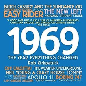 1969 Audiobook