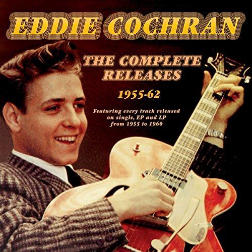 Eddie Cochran - My Love to Remember - Zortam Music