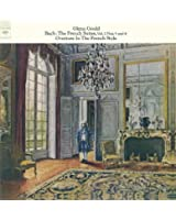 Bach: The French Suites, Vol. 2 & Overture in the French Style
