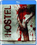 Hostel - Chapitres I, II et III - Trilogie Blu-ray