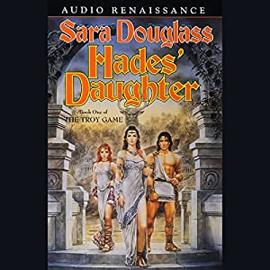 Hades' Daughter Audiobook