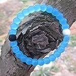 Jubailing Lokai Bracelet Blue Limited...