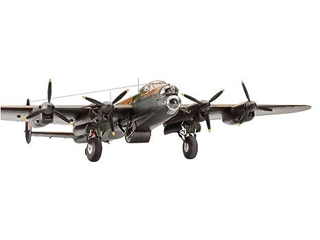 "Revell - 04295 - Maquette - Lancaster ""Dam Buster"""