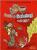 """Afficher """"Suzie & Godefroy Allô 1313 ?"""""""