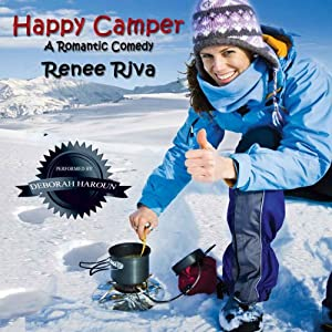 Happy Camper: Volume 1 | [Renee Riva]