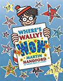 Where's Wally? Wow Martin Handford