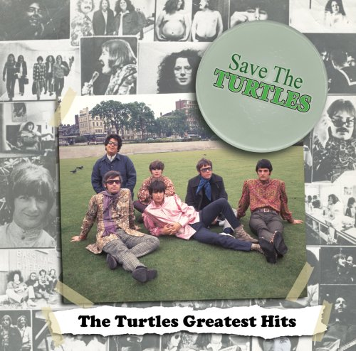 Turtles - Save the Turtles: The Turtles Greatest Hits - Zortam Music