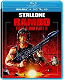 Rambo: First Blood Part II [Blu-ray]