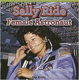 astronaut sally ride book - photo #12
