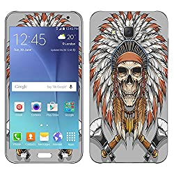 Theskinmantra American Indian SKIN for Samsung Galaxy J5