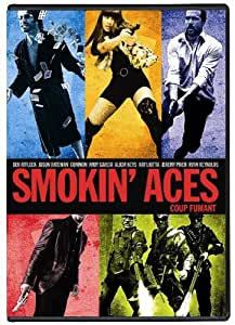 Smokin' Aces (Full Screen)
