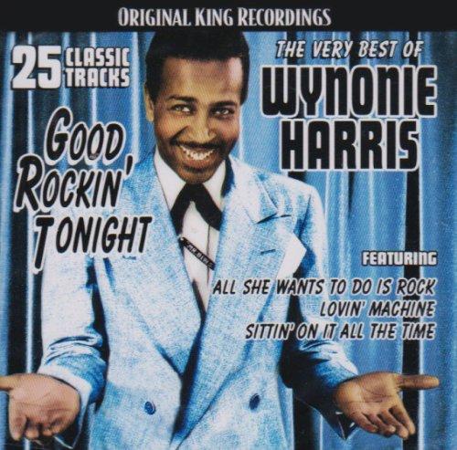 Wynonie Harris - Very Best Of Wynonie Harris: Good Rockin Tonight - Zortam Music