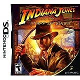 Indiana Jones: Staff Of Kings - Nintendo DS