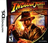 Indiana Jones and the Staff of Kings for Nintendo DS