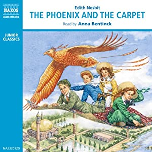 The Phoenix and the Carpet | [E. Nesbit]
