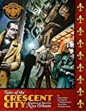 img - for Tales of the Crescent City Advenures in Jazz Era New Orleans book / textbook / text book