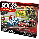 Compact 1/43ème - C10166x500 - Circuit de Voiture-  Max Speed - Wireless Piste - 6,00 m