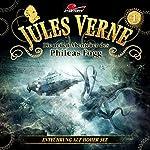 Entführung auf hoher See (Die neuen Abenteuer des Phileas Fogg 1) | Jules Verne,Markus Topf