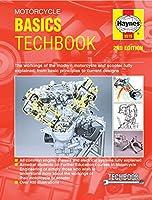 Motorcycle basics manual.