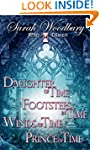 After Cilmeri Boxed Set: Daughter of...