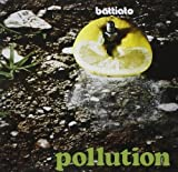 Pollution by Battiato, Franco (1998-11-30)