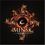 Ritual Fires of Abandonment by Minsk [Music CD]