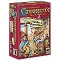 Schmidt Spiele 48135 - Carcassonne, H�ndler und Baumeister, 2. Erweiterung
