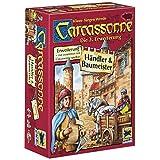 """Schmidt Spiele 48135 - Carcassonne, H�ndler und Baumeister, 2. Erweiterungvon """"Schmidt Spiele"""""""
