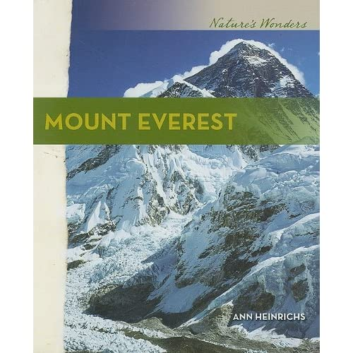 Mount Everest (Nature's Wonders)