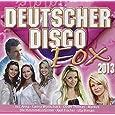 Deutscher Disco Fox 2013