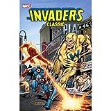 Invaders Classic Vol 4 TP