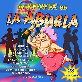 Amazon.com: La sevillana de las bragas: La Banda de la Abuela: MP3