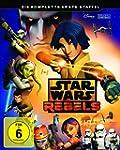 Star Wars Rebels - Die komplette erst...