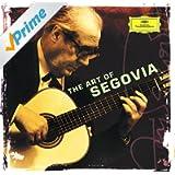 Andrés Segovia - The Art of Segovia (2 CD's)