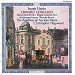 Haydn: Trumpet/Horn/Organ Concertos