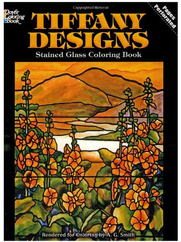 How To Make Faux Stained Glass - InfoBarrel