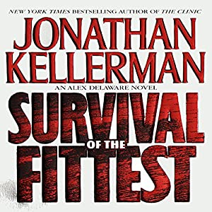Survival of the Fittest Audiobook