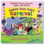 Cuddly Bear Cub's Carnival