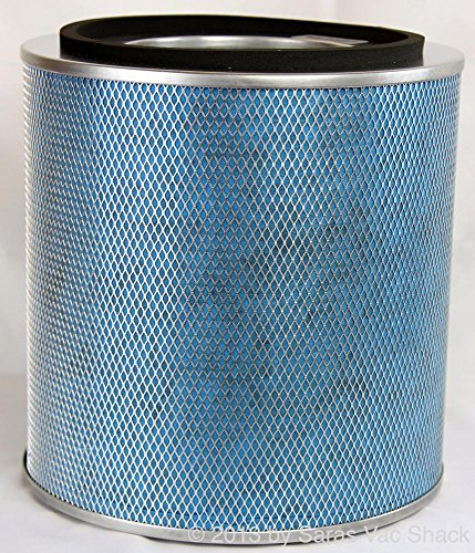 Heating, Cooling HEPA Filter for AUSTIN AIR Healthmate PLUS HM-450 HM450 (Ion Turbo 450 compare prices)