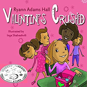 Valentine's Crushed Audiobook