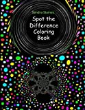 Spot the Difference Coloring Book