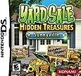 Yard Sale Hidden Treasures: Sunnyville - Nintendo DS
