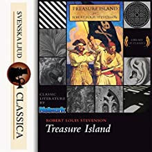 Treasure Island Audiobook by Robert Louis Stevenson Narrated by Adrian Praetzellis