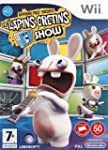 The Lapins Cr�tins show