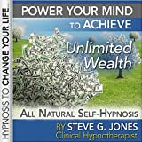 Unlimited Wealth Hypnosis